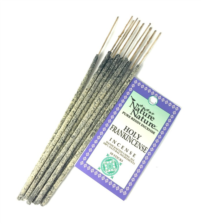 2019 Brand Nitiraj Premium FRANKINCENSE Natural Incense Sticks