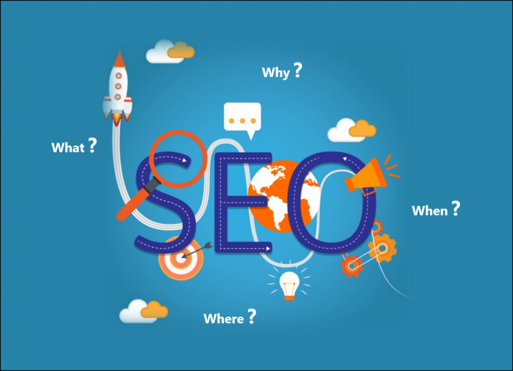 Is SEO Still Relevant?