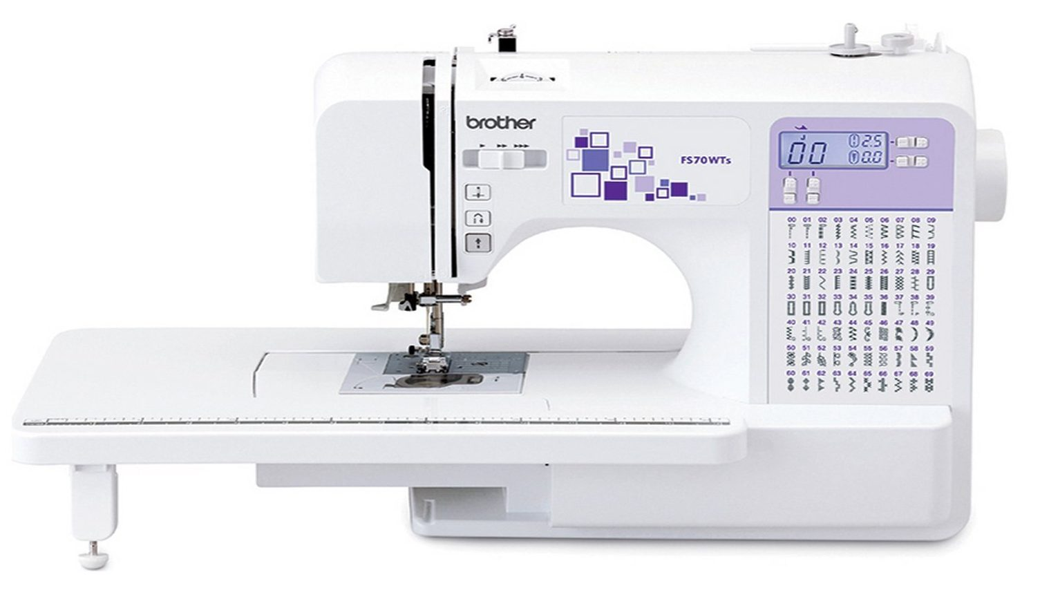 Best Sewing Machines For Beginners Reviewed In Detail