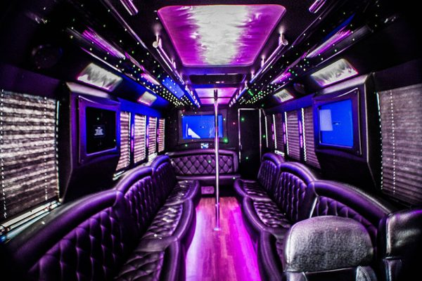 Implementing a No Stags Rule For Your Limo Ride
