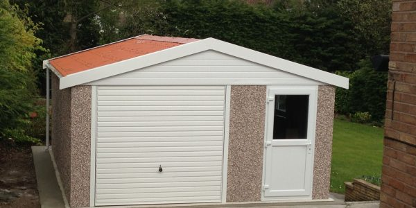 Make the Most Out Of Concrete Garage Fife
