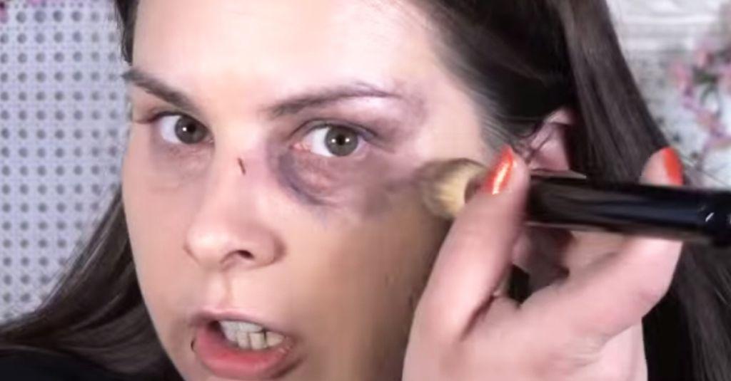 What Is The Waterproof Leg Bruise Makeup?
