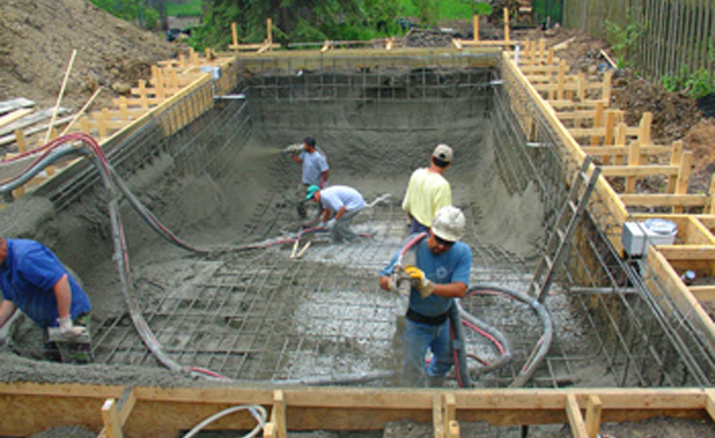 Pool Designs – Swimming Pool Builder Nebraska