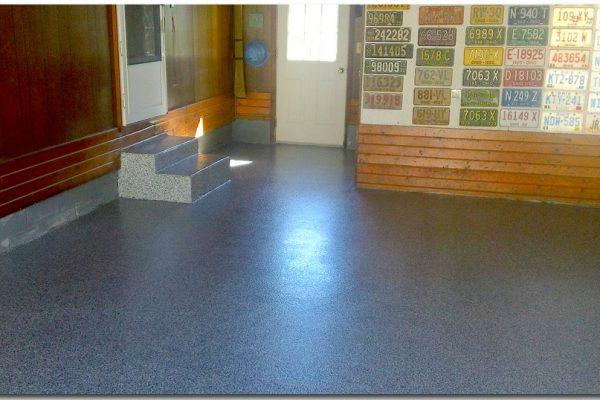 To Remove Epoxy Flooring From Concrete – Decorative Concrete