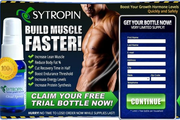 Bodybuilding With Human Growth Hormone – Supplements