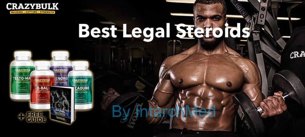 Legal Sustanon Alternative