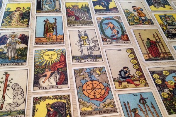 Vital Components For Tarot Card Card Analysis