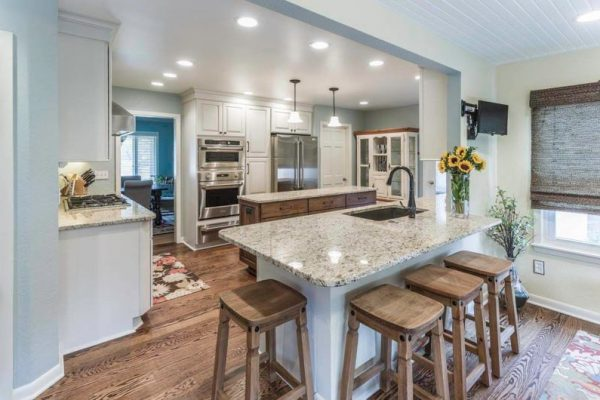 More on Making a Living Off of Kitchen Remodeling Companies Wichita Ks