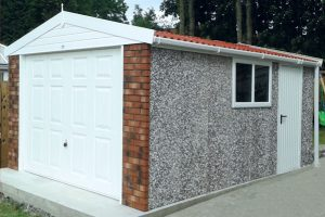 The Ugly Reality About Cheap Garage Builders