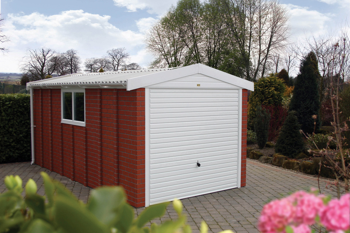 One Surprisingly Effective Option to Asbestos Garage Removal Livingston