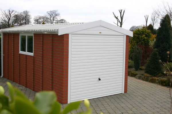 SuperEasy Ways To Be taught All the pieces About Sectional Garage