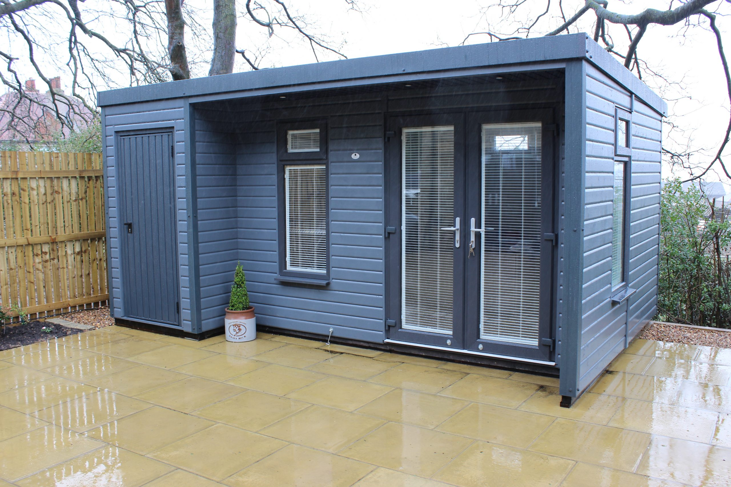 Undeniable Details About Insulated Outdoor Room Glasgow