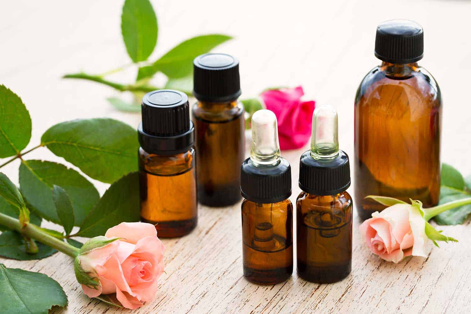 What You Don't Find Out About Canadian Essential Oils